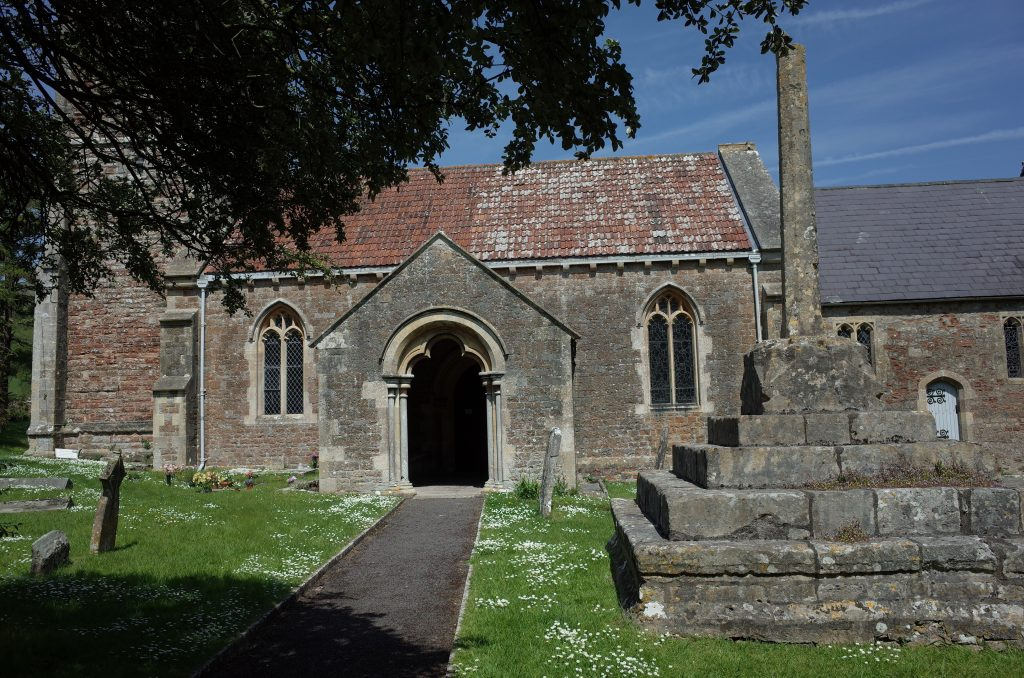 St Andrew's Church Compton Bishop
