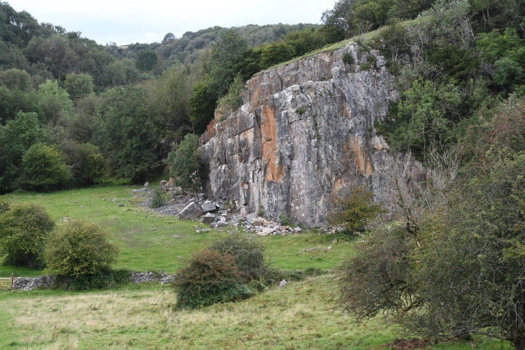 Black Rock, Somerset.